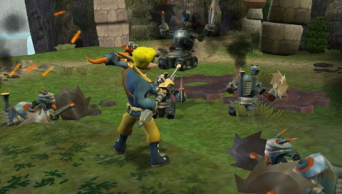Does Daxter really need pants?