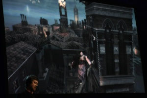 Assassin's Creed returns with plenty more rooftop action in Venice.