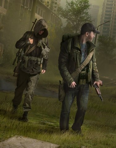 S.T.A.L.K.E.R. 2 may be canceled, but Survarium lives on.
