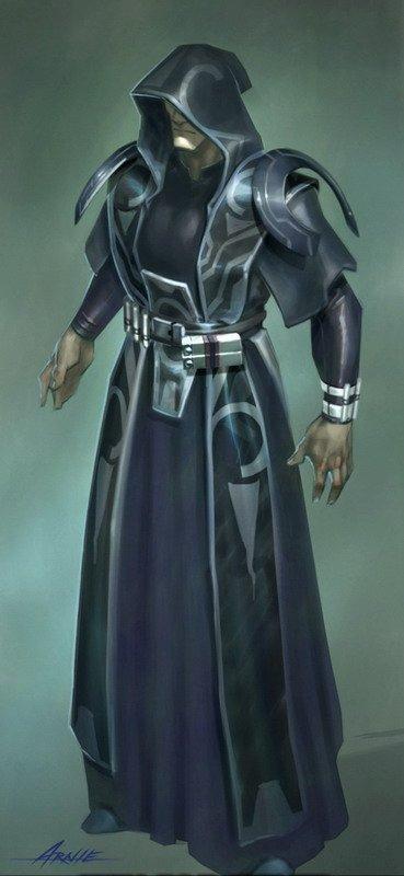 …while Sith serve the resurgent Empire.