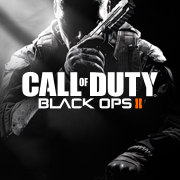 Black Ops II has blown its cover.