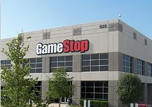 GameStop's shops did billions in business this holiday.