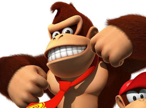 Could Donkey Kong Country Returns return on the Wii 2?