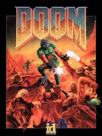 The original Doom.