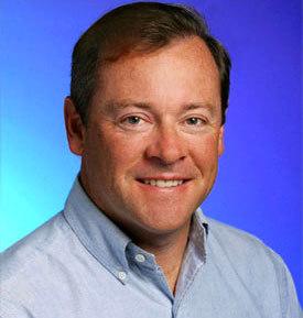 SCEA CEO Jack Tretton.
