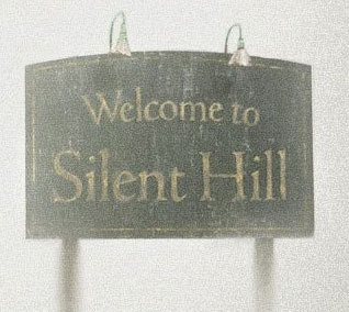Welcome back to Silent Hill.