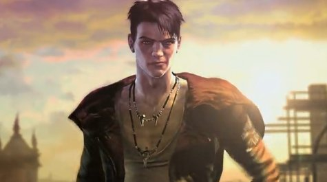 A PC version of Devil May Cry is coming, but Ninja Theory isn't developing it.