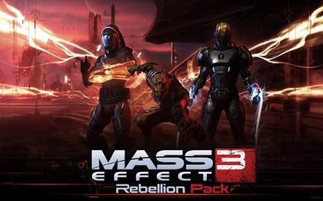 The Rebellion kicks off next week.