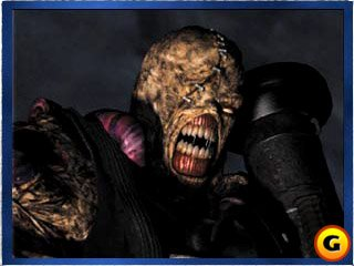 Resident Evil 3: Nemesis is a prime candidate for addition to the PlayStation Store.