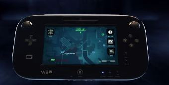 Arkham City for the Wii U was shown off at Nintendo's briefing today.