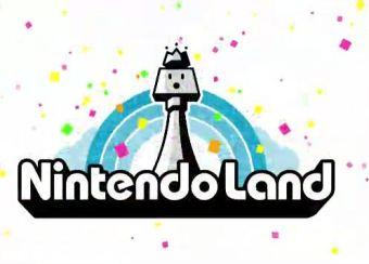 Nintendoland!