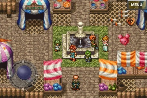 Chrono Trigger gets yet one more rerelease next month.