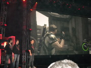 More 360 RE5 in action.