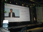 Microsoft's new message: Xbox 360 will beat PS3 in lifetime unit sales.