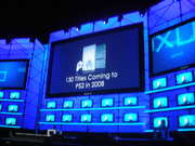 More than 130 games will hit the PS2 in 2008.