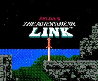 Zelda II redux.