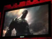 Kratos is back in God of War III.