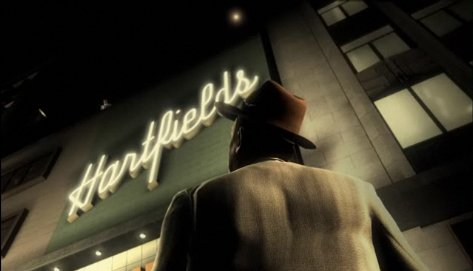 Hartfields! Why did it have to be Hartfields?!