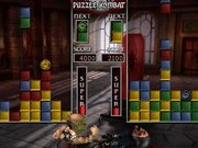 Puzzle kombat is a decidedly different spin on the classic franchise.
