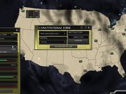 You can move your capital; here, the US government is now based in Tacoma.