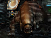 You're going to need a big gun. Fortunately, Doom 3 has lots of guns.