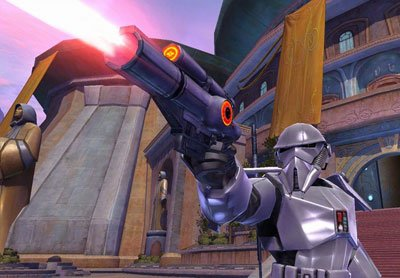 The Old Republic should launch between July and December…but there's an