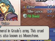 Fire Emblem fans will know what to expect from The Sacred Stones. Pretty much everyone else will come away surprised as well as impressed.