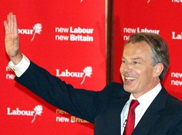 Yo Blair!