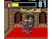 Get down and dirty with the whole arsenal of Double Dragon moves.
