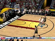 It's not for the fainthearted, but if you love hoops, you should get NBA 2K6.