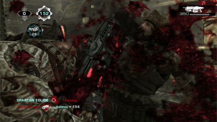 The new game modes add more variety and longevity to the Gears multiplayer.