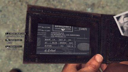 L.A. Noire's attention to even the smallest details is fantastic.