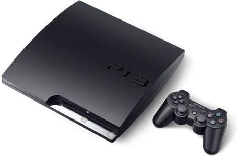 The PlayStation 3 finally took the console crown in September.