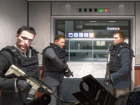 Recently unsealed emails between Activision management shows the publisher had a fraught relationship with ex-Infinity Ward heads.