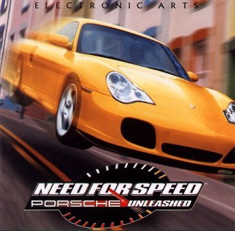 2000's Porsche Unleashed underperformed, according to EA.