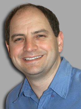 Philip Oliver, CEO of Blitz Games.