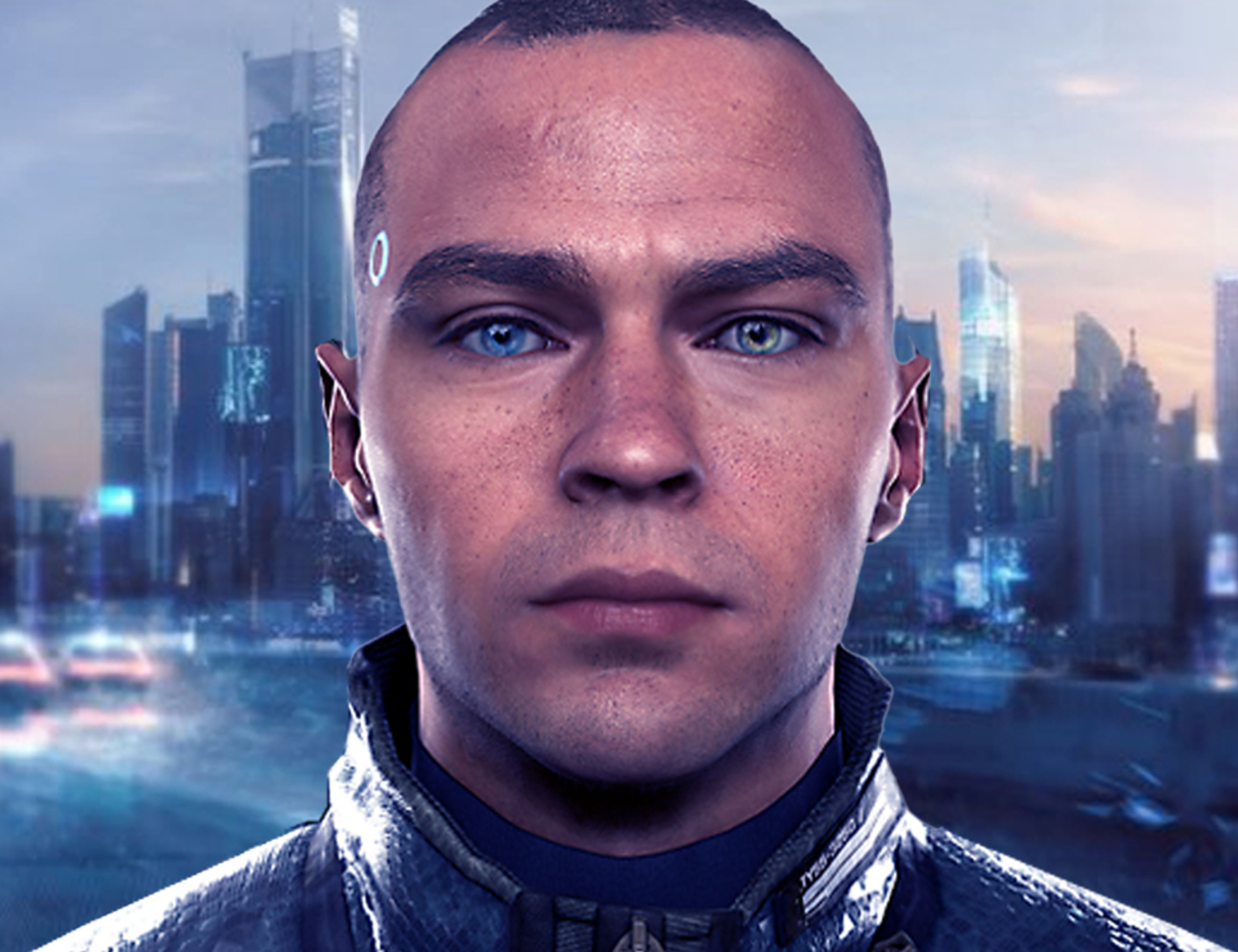 Detroit: Become Human Review - To Err Is Human - GameSpot