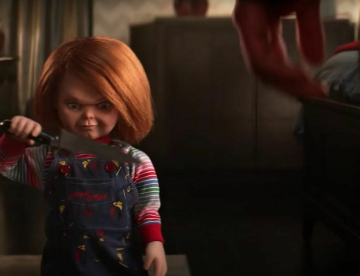 Chucky TV Show Finishes Production Ahead Of October Release - GameSpot