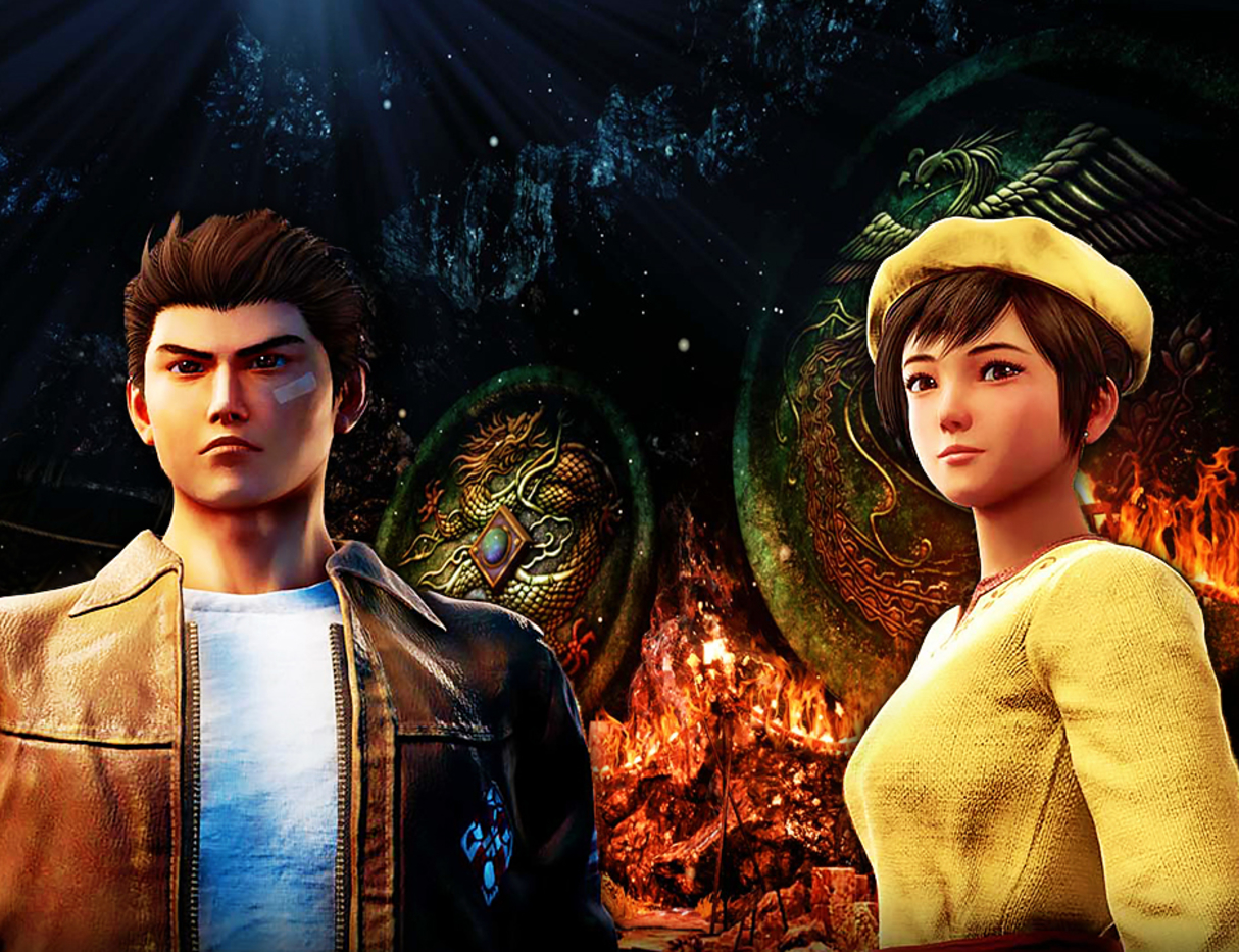 Shenmue 3 Review - From A Forgotten Time - GameSpot