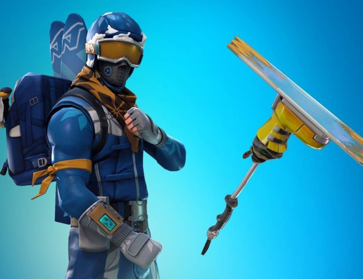 How To Get The Ps4 Skin Fortnite Fortnite Battle Royale Releases New Skins On Ps4 Xbox One And Pc See Them Here Gamespot