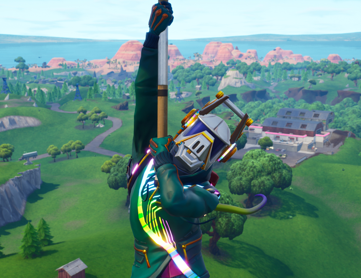 Can You Transfer Fortnite Account Between Two Xbox Accounts Fortnite How To Link Your Console Accounts Together Gamespot