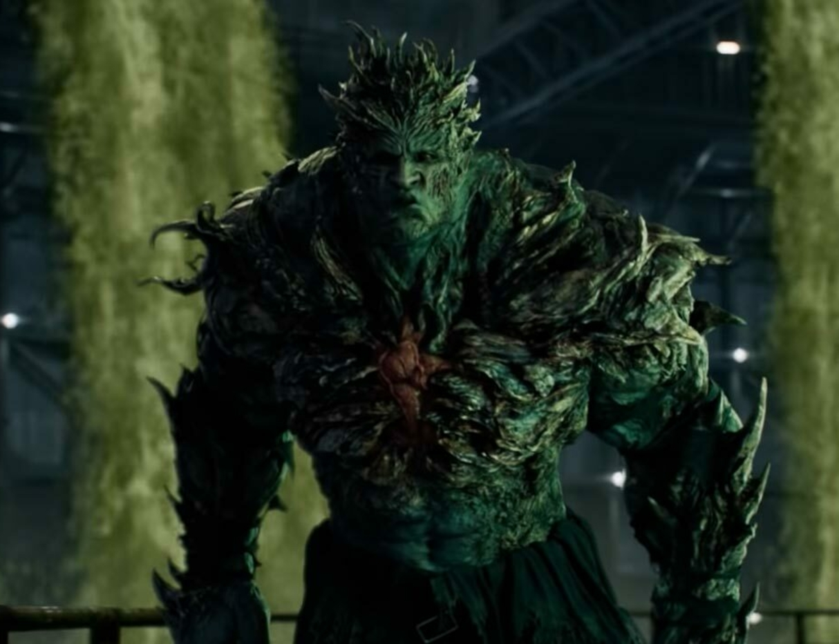 New Resident Evil: Infinite Darkness Trailer Features Zombie Rats And Its  Own Hulk - GameSpot