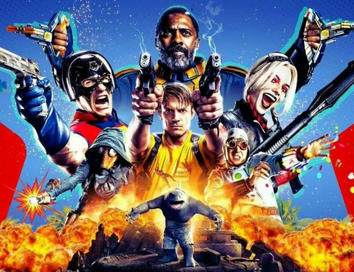 The Suicide Squad Review: James Gunn Unleashed - GameSpot