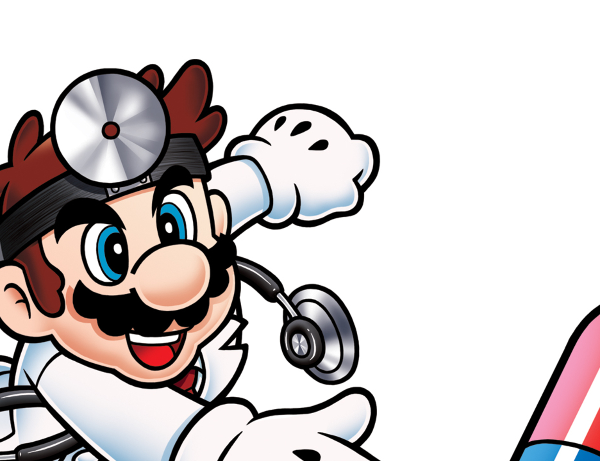 Dr Mario Rules
