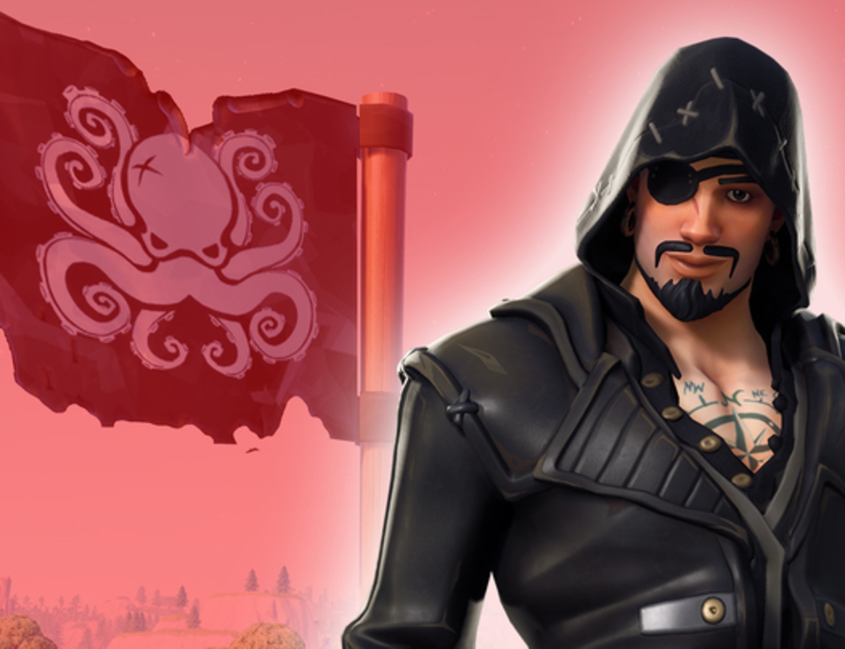 Pirate Campsite Fortnite Season 8 Fortnite Pirate Camps Locations Map For Week 7 Buccaneer S Bounty And Season 8 Challenges Gamespot