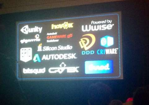 List of initial partners for Project Morpheus