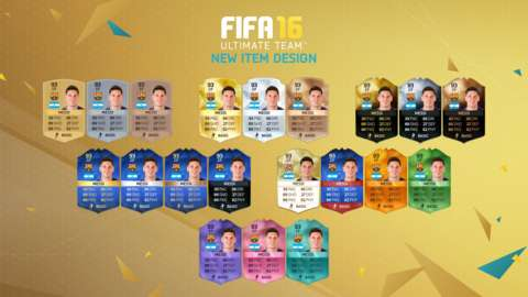 FIFA 16's Ultimate Team now also comes with a compelling new Draft Mode