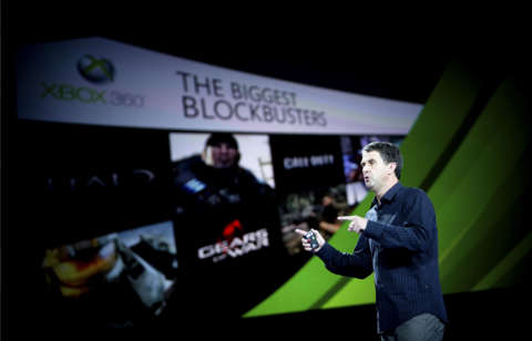 Robbie Bach joined Microsoft in 1988, and 11 years later became the company's first 'Chief Xbox Officer.' He left the corporation in 2010.
