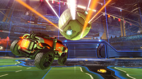 Rocket League is one of the year's best surprises, launching with little fanfare yet now regarded as a standout multiplayer game of its age.