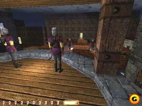 Thief II: Metal Age